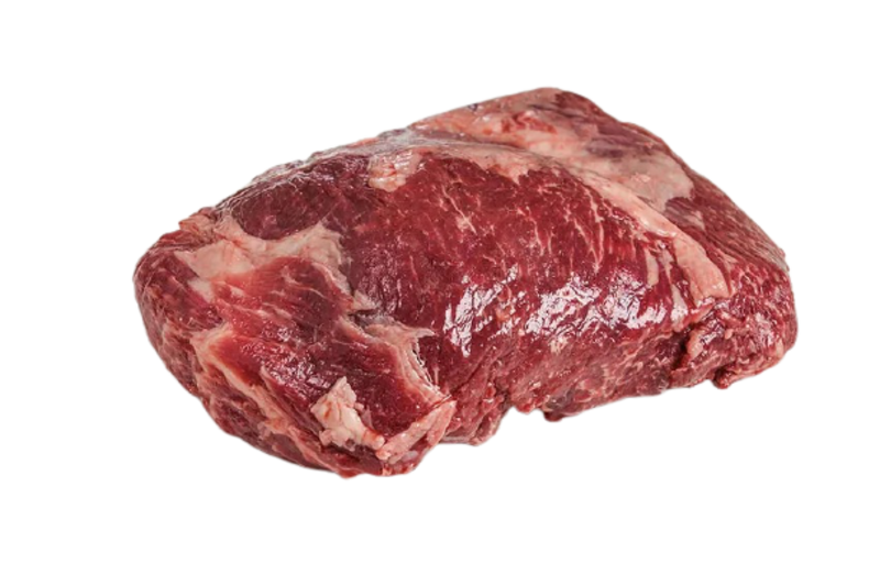 Говядина верхняя часть бедра c/м (кострец, рамп, Top Sirloin) CHOICE, BY, ROSSO